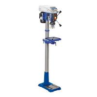 Workshop Machinery Drill Presses