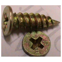 Screws Timber Flat Top
