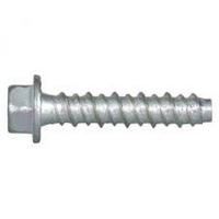 Screw Bolts Galvanised