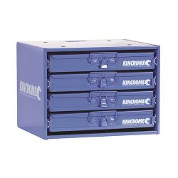 KINCROME MULTI STORAGE CASE 4 DRAW K7612