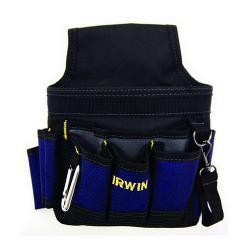 IRWIN TOOL POUCH ELECTRICIANS MINI IR-23021-BP