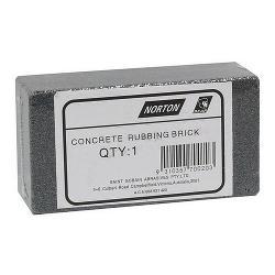 STG RUBBING BRICK MEDIUM 50X80X150 BE205761