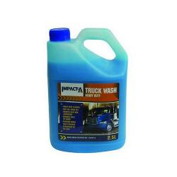 IMPACTA TRUCK WASH HEAVY DUTY 2.5 LITRE