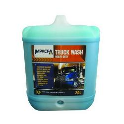 IMPACTA TRUCK WASH HEAVY DUTY 20 LITRE