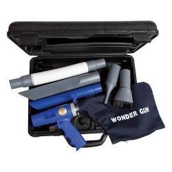 GEIGER WONDER GUN KIT BLOWER / VACUUM GPA0206KB