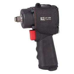 KUANI 1/2 INCH DRIVE COMPACT IMPACT WRENCH SUPER DUTY 450FT KP1469