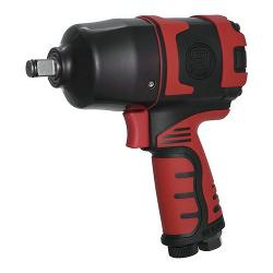 SHINANO 1/2 INCH DRIVE POLYMER BODY IMPACT WRENCH 620NM SI1490A