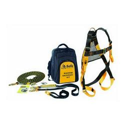 FRONTIER B-SAFE ROOFERS BACKPACK KIT BK061015PRO