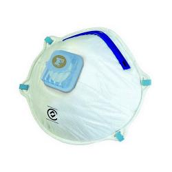 FRONTIER P2 DUST MASK VALVED FR7712