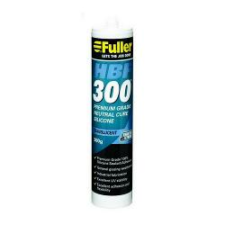 FULLERS 300 TRANS GLAZING