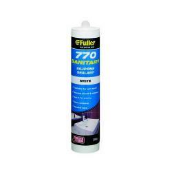 FULLERS 770 SANITARY WHITE