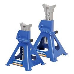 KINCROME RATCHET JACK STAND 3000KG 1 PAIR K12074