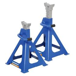 KINCROME RATCHET JACK STAND 5000KG 1 PAIR K12075