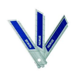 IRWIN 18MM SNAP BLADES 3 PK 2086403