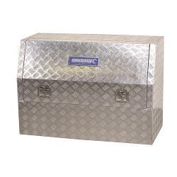 KINCROME ALUM UPRIGHT TRUCK BOX 51037 1210X500X700MM