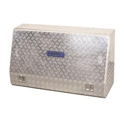 KINCROME TRUCK BOX 5 DRAWER ALUMINIUM K51049