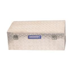 KINCROME ALUM LOW PROFILE TRUCK BOX 51050 1250X600X500MM
