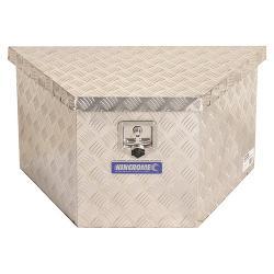 KINCROME ALUM TRAILER BOX 51059 870X485X460MM