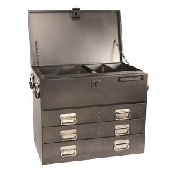 KINCROME TRUCK BOX 3 DRAW 51085