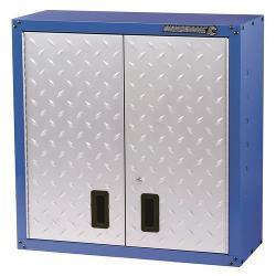 KINCROME 2 DOOR WALL CABINET K070038