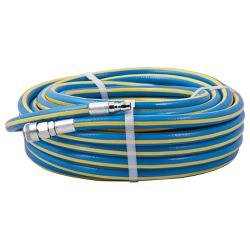 NTD AIR HOSE 10MM IDX20M WITH FITTINGS