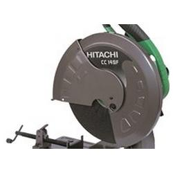 HITACHI 355MM 2400W CUT OFF MACHINE CC14SF-6W
