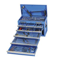 KINCROME TOOL KIT 229PC TOOLS ONLY K1231T