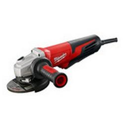 MILWAUKEE 125MM 1200W DEADMAN SWITCH ANGLE GRINDER AGV12-125XPD