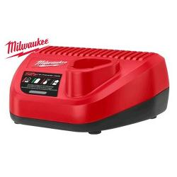 MILWAUKEE 12V CHARGER C12C