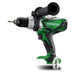 HITACHI 18V IMPACT DRILL SKIN DV18DSDL(H4)