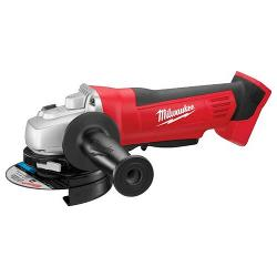 MILWAUKEE 18V ANGLE GRINDER 115MM SKIN HD18AG-0