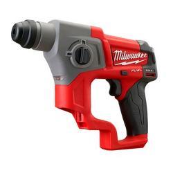 MILWAUKEE M12 ROTARY HAMMER DRILL SKIN M12CH-0