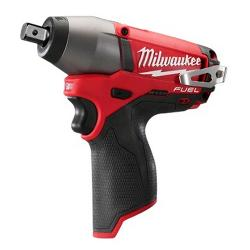 MILWAUKEE 12V FUEL 1/2 INCH DRIVE IMPACT WRENCH SKIN M12-CIW12-0