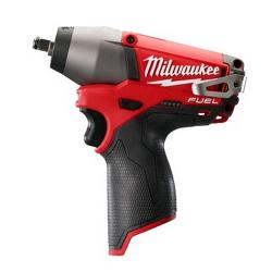 MILWAUKEE M12 FUEL 3/8 INCH BRUSHLESS IMPACT WRENCH SKIN M12CIW38-0