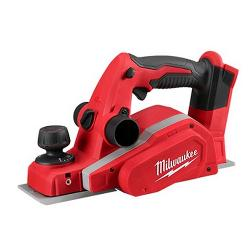 MILWAUKEE 18V 82MM PLANER SKIN M18BP-0