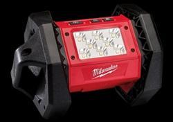 MILWAUKEE M18 1100 LUMEN LED LIGHT M18AL-0
