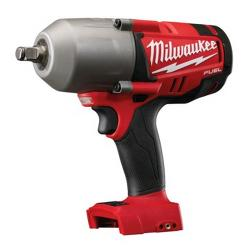 MILWAUKEE 18V 1/2 INCH BRUSHLESS COMPACT IMPACT WRENCH SKIN M18FIWF12-0