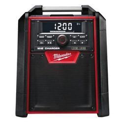MILWAUKEE 18V RADIO CHARGER M18RC-0