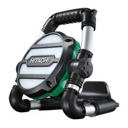 HITACHI 18V LED WORKLIGHT SKIN UB18GJL(LO)