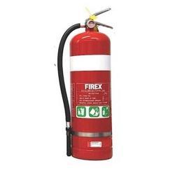 FIRE EXTINGUISHER ABE DRY POWDER 2.5KG