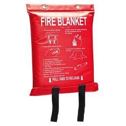 FIRE BLANKET 1.8M X 1.8M FB1818