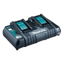 MAKITA DUAL PORT CHARGER 18V 196936-0 DC18RD