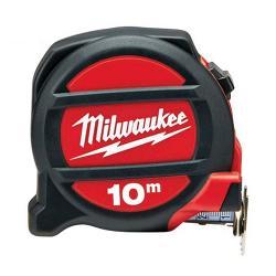 MILWAUKEE MAGNETIC TAPE MEASURE 10M 48225410
