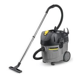 KARCHER VACUUM WET & DRY 1380W NT35/1TACT TE