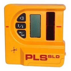 PLS DETECTOR AND CLAMP PLS-60533