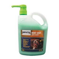 IMPACTA MINT GREEN HAND CLEANER 2.5 LITRE