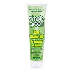 SIMPLE GREEN HAND CLEANER GEL 199ML TUBE