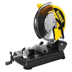 DEWALT COLD CUT SAW 355MM 2400W DW872XE
