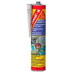 SIKA FIRERATE GREY 300ML CTG