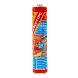 SIKA 11FC BLACK 310 ML CTG
